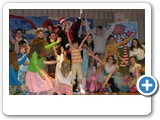 Seussical Jr. - 2013