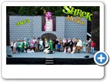 Shrek The Musical 2013