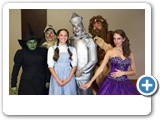 The Wizard of Oz - Summer 2014